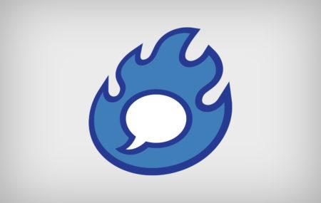 Chatblazer Logo