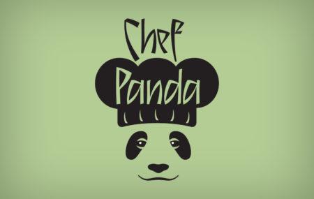Chef Panda Logo
