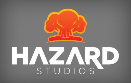 Hazard Studios Logo