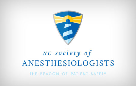 NC Society of Anesthesiologists Logo