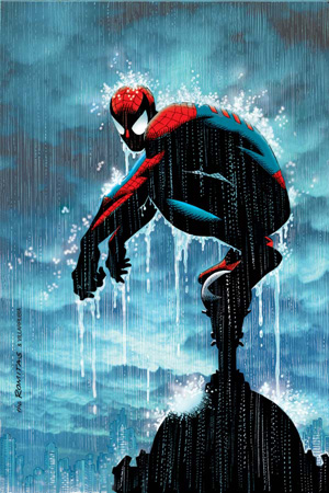 romita-jr-spider-man